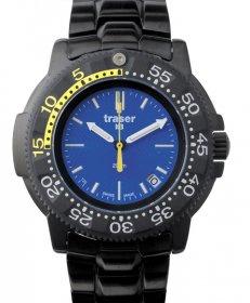 トレーサー P6504.33C.6E.03 腕時計 メンズ ミリタリーウォッチ TRASER