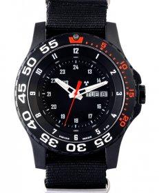 トレーサー P6600.41F.1Y.01RED 腕時計 メンズ ミリタリーウォッチ TRASER