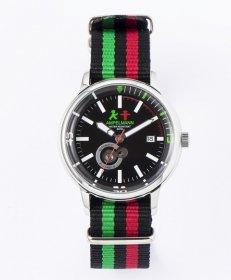 アンペルマン AMPELMANN AMT-4975-05 ユニセックス 腕時計