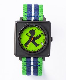 アンペルマン AMPELMANN APR-4971-12 ユニセックス 腕時計