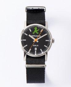 アンペルマン AMPELMANN ARI-4976-05 ユニセックス 腕時計