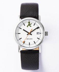 アンペルマン AMPELMANN ASC-4973-03 ユニセックス 腕時計