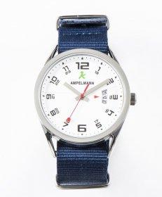 アンペルマン AMPELMANN ASC-4977-03 ユニセックス 腕時計 ASC-4977‐03