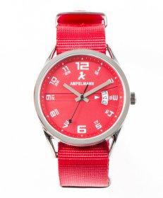 アンペルマン AMPELMANN ASC-4977-19 ユニセックス 腕時計 ASC-4977‐19
