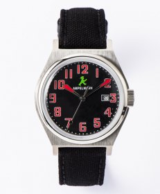 アンペルマン AMPELMANN ASC-4979-05 ユニセックス 腕時計 ASC-4979‐05