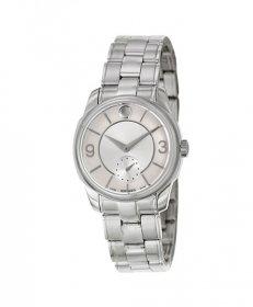 モバード LX 0606618 腕時計 レディース MOVADO LX メタルブレス