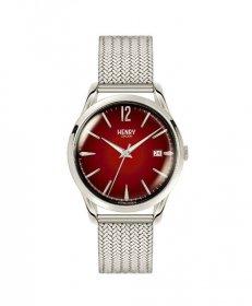 ヘンリーロンドン チャンスリー HL39-M-0097 腕時計 メンズ レディース ユニセックス HENRY LONDON CHANCERY クロノグラフ メタルブレス