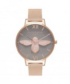オリビアバートン ビッグダイアル  OB16AM117 腕時計 レディース OLIVIA BURTON BIG DIAL ゴールド