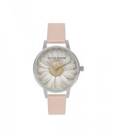オリビアバートン ミディー ダイアル OB15EG39 腕時計 レディース OLIVIA BURTON MEDIUM DIAL レザーストラップ