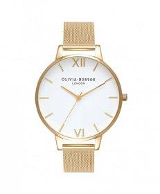 オリビアバートン ビッグダイアル  OB15BD84 腕時計 レディース OLIVIA BURTON BIG DIAL ゴールド