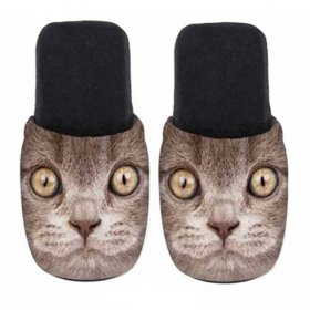 ユーロスポンジ CATS GALP! Lサイズ スリッパ eurospugna  ユニセックス メンズ レディース ルームシューズ 猫 ねこ ネコ