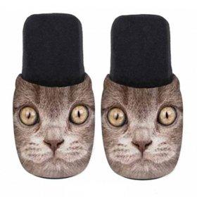 ユーロスポンジ CATS GALP! Mサイズ スリッパ eurospugna  ユニセックス メンズ レディース ルームシューズ 猫 ねこ ネコ