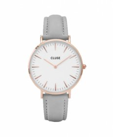 クルース ラ・ボエーム CL18015 腕時計 レディース CLUSE La Boheme レザーストラップ