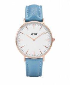 クルース ラ・ボエーム CL18033 腕時計 レディース CLUSE La Boheme レザーストラップ