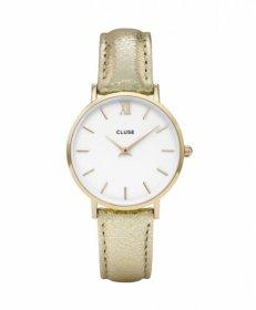 クルース ミニュイ CL30036 腕時計 レディース CLUSE MINUIT レザーストラップ