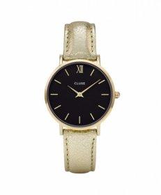 クルース ミニュイ CL30037 腕時計 レディース CLUSE MINUIT レザーストラップ