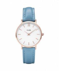 クルース ミニュイ CL30046 腕時計 レディース CLUSE MINUIT レザーストラップ