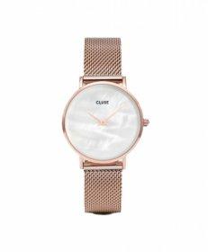 クルース  CL30047 腕時計 レディース CLUSE  メタルブレス