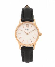 クルース  CL50008 腕時計 レディース CLUSE  レザーストラップ