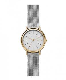 スカーゲン  SKW2508 腕時計 レディース SKAGEN  メタルブレス 北欧