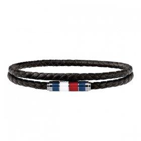 トミー ヒルフィガー  ブレスレット 2790056 ブラック ブレスレット TOMMY HILFIGER bracelet ユニセックス