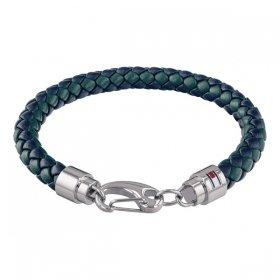 トミー ヒルフィガー ブレスレット 2790045 グリーン&ブルー ブレスレット TOMMY HILFIGER bracelet ユニセックス