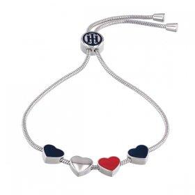 トミー ヒルフィガー ブレスレット 2780120 シルバー ブレスレット TOMMY HILFIGER bracelet レディース