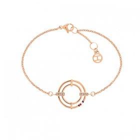 トミー ヒルフィガー ブレスレット 2780149 ピンクゴールド ブレスレット TOMMY HILFIGER bracelet レディース