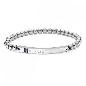 トミー ヒルフィガー ブレスレット 2700786 シルバー ブレスレット TOMMY HILFIGER bracelet ユニセックス