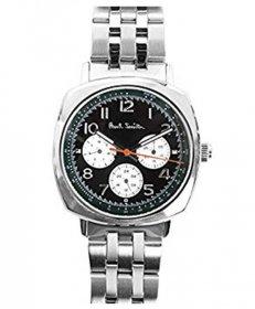 ポールスミス  P10043 腕時計 メンズ PAUL SMITH  メタルブレス