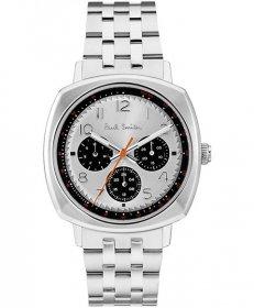 ポールスミス  P10044 腕時計 メンズ PAUL SMITH  メタルブレス