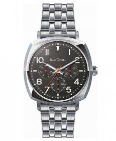 ポールスミス  P10046 腕時計 メンズ PAUL SMITH  メタルブレス