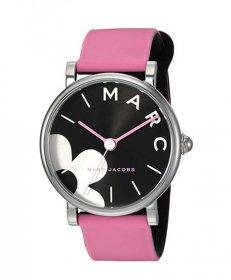 マークジェイコブス  MJ1622 腕時計 レディース MARC JACOBS  ラバーストラップ プレゼント ペアウォッチ シルバー 花柄※時計は1点での価格です。