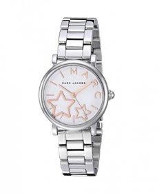 マークジェイコブス  MJ3591 腕時計 ユニセックス MARC JACOBS  メタルブレス プレゼント ペアウォッチ 星柄※時計は1点での価格です。