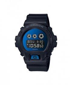 カシオ ジーショック DW-6900MMA-2 腕時計 メンズ CASIO G-SHOCK Gショック メタリック ミラーフェイス  耐衝撃構造 防水