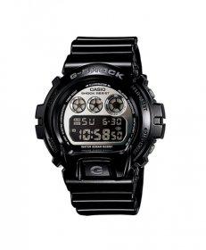 カシオ ジーショック DW-6900NB-1 腕時計 メンズ CASIO G-SHOCK Gショック メタリックカラーズ 防水 耐衝撃構造