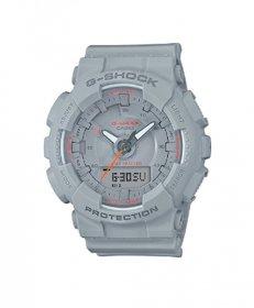 カシオ ジーショック GMA-S130VC-8A 腕時計 メンズ CASIO G-SHOCK Gショック 防水 グレー
