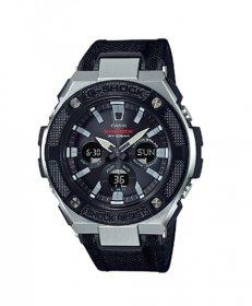 カシオ ジーショック GST-S330AC-1A 腕時計 メンズ CASIO G-SHOCK Gショック 防水 タフソーラー Gスチール