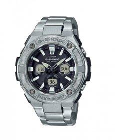 カシオ ジーショック GST-S330D-1A 腕時計 メンズ CASIO G-SHOCK Gショック Gスチール  防水 海外モデル