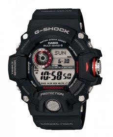 カシオ ジーショック GW-9400-1 腕時計 メンズ CASIO G-SHOCK レンジマン タフソーラー 電波