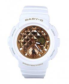 カシオ ベビージー BGA-195M-7A 腕時計 レディース CASIO Baby-G  スタッズダイアル  防水