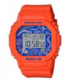 カシオ ベビージー BGD-560SK-4 腕時計 レディース CASIO Baby-G 防水 グラフィティーフェイス