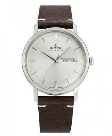 ウルトラ スーパークォーツ USQ141BW 腕時計 メンズ ULTRA SUPER QUARTZ