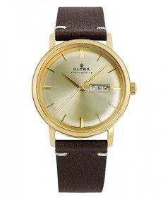 ウルトラ スーパークォーツ USQ222BW 腕時計 メンズ ULTRA SUPER QUARTZ