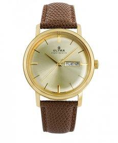 ウルトラ スーパークォーツ USQ222HR 腕時計 メンズ ULTRA SUPER QUARTZ