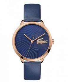 ラコステ  2001058 腕時計 レディース LACOSTE  レザーベルト 誕生日プレゼント ペアウォッチ※時計は1点での価格です。