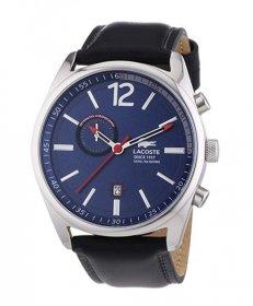 ラコステ  2010729 腕時計 メンズ LACOSTE  レザーベルト 誕生日プレゼント ペアウォッチ※時計は1点での価格です。