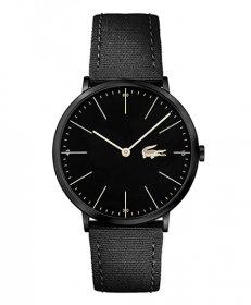 ラコステ  2010915 腕時計 ユニセックス LACOSTE  キャンバスベルト 誕生日プレゼント ペアウォッチ※時計は1点での価格です。