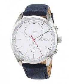 ラコステ  2010916 腕時計 メンズ LACOSTE  レザーベルト 誕生日プレゼント ペアウォッチ※時計は1点での価格です。