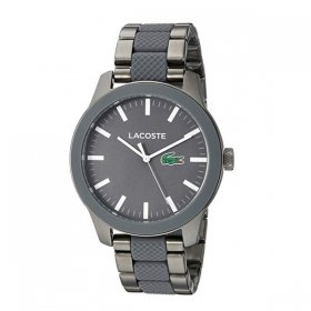 ラコステ  2010923 腕時計 メンズ LACOSTE  メタルブレス 誕生日プレゼント ペアウォッチ※時計は1点での価格です。